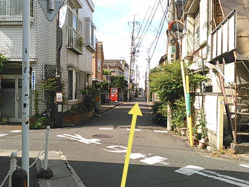 駅アクセス4