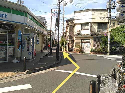 駅アクセス3